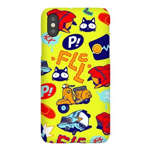FLCL Phone Case Phone Case