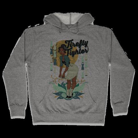 Firefly Fighter Tiana Hooded Sweatshirt