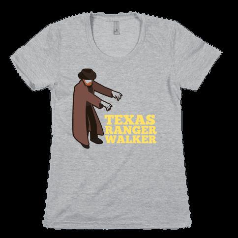Ranger Walker Womens T-Shirt