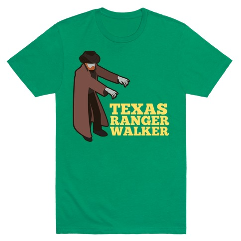 Ranger Walker Mens T-Shirt