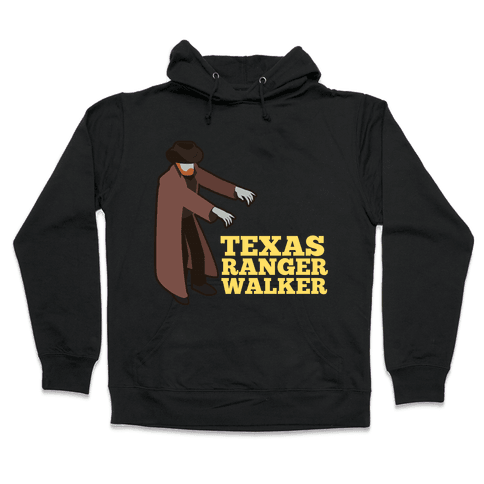 Ranger Walker Hooded Sweatshirt