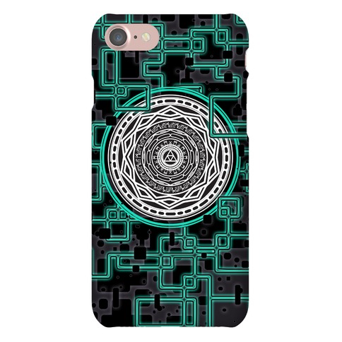 Twilight Princess Sigil Phone Case