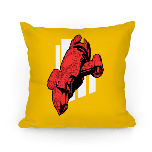 Serenity Bebop Pillow