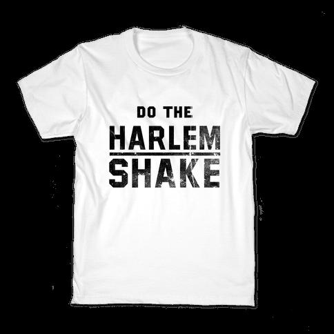 Do the Harlem Shake Kids T-Shirt