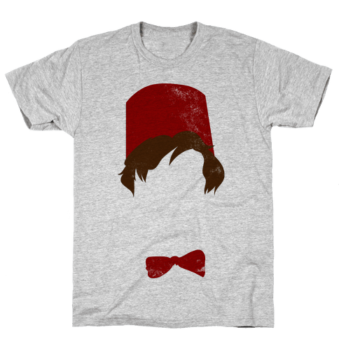 The Eleventh Mens T-Shirt