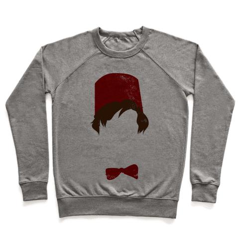 The Eleventh Pullover