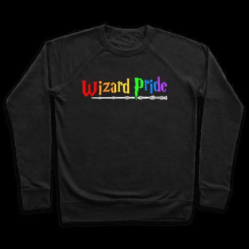 Wizard Pride Pullover