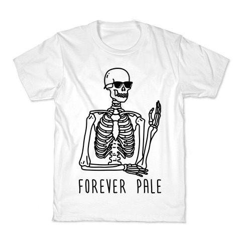 Forever Pale Kids T-Shirt