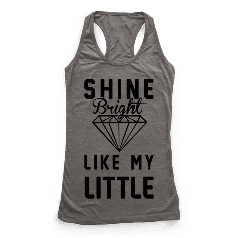 Shine Bright Like My Little