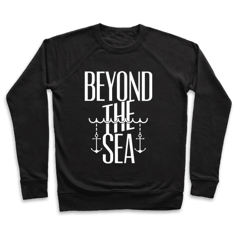 Beyond The Sea Pullover