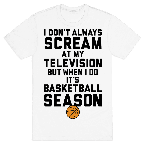 Basketball Season
