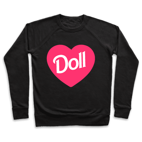 Doll Pullover