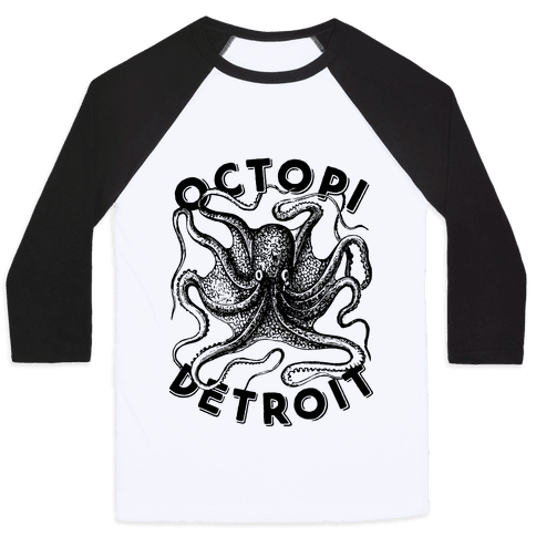 Octopi Detroit