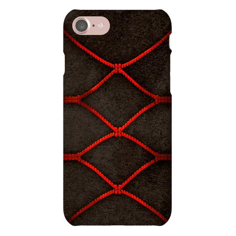 Kinbaku Shibari Phone Case