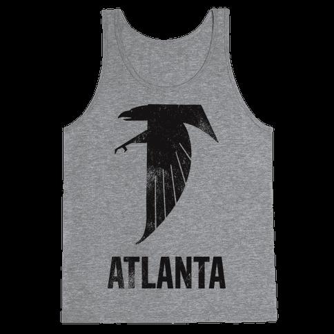 Atlanta (Vintage) Tank Top