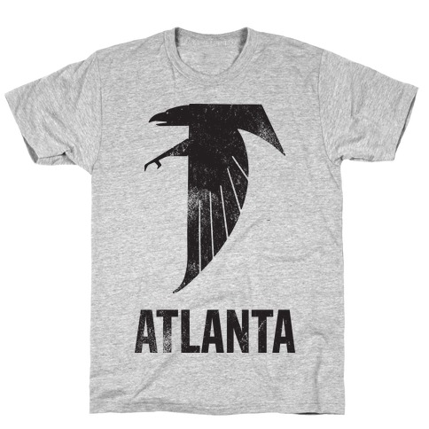 Atlanta (Vintage) T-Shirt