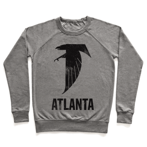Atlanta (Vintage) Pullover