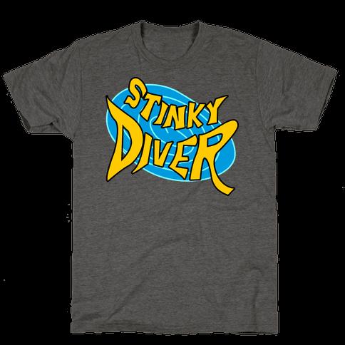 Stink Diver