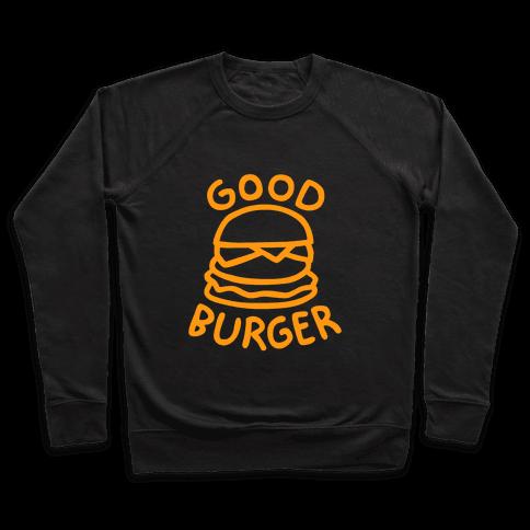 Good Burger (Dark Tank) Pullover