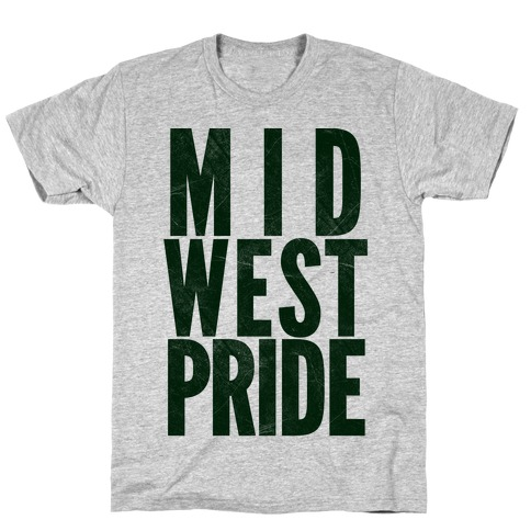 Midwest Pride T-Shirt