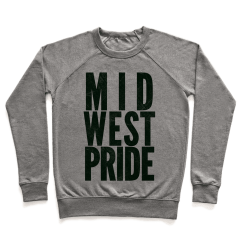Midwest Pride Pullover