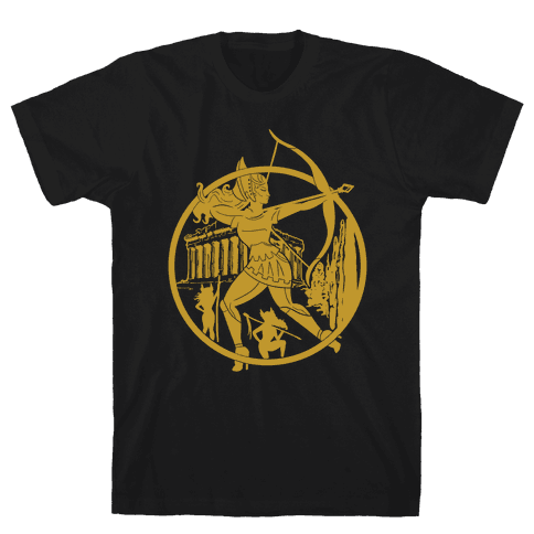 Women of The Amazon Mens T-Shirt
