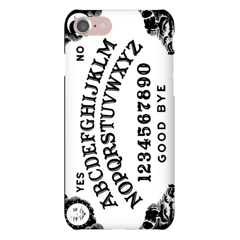 The Talking Dead Phone Case