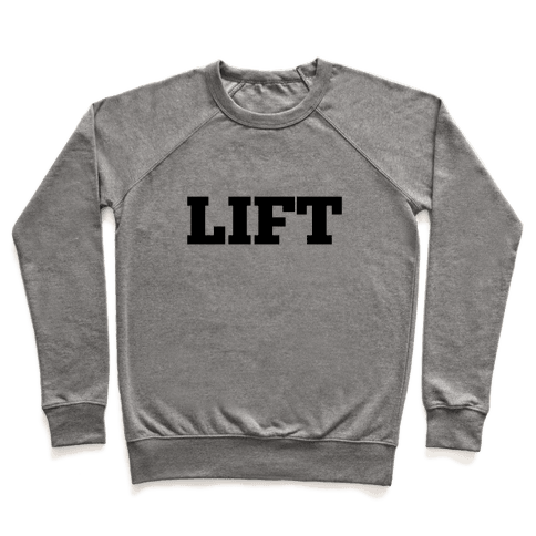 Lift Pullover