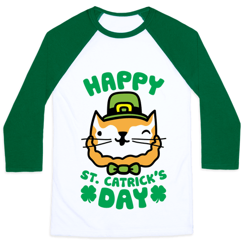Happy St. Catrick's Day