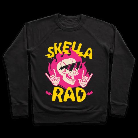 Skella Rad Pullover