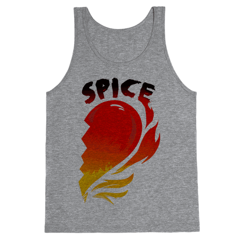 Sugar and Spice (Pt.2) Tank Top