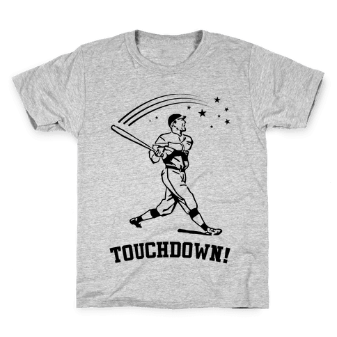 Touchdown Kids T-Shirt