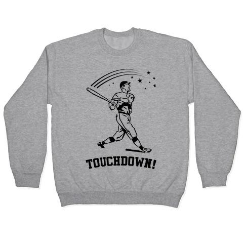 Touchdown Pullover