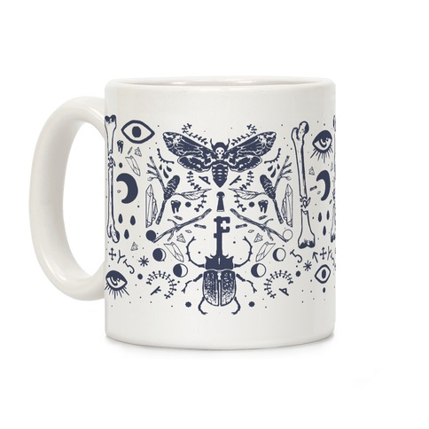 Occult Musings Coffee Mug
