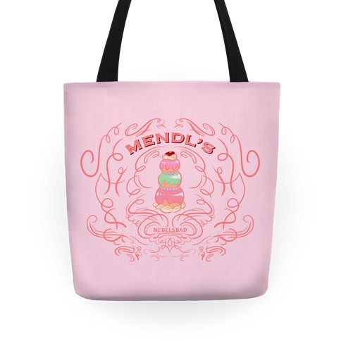 Mendl's Bakery Tote