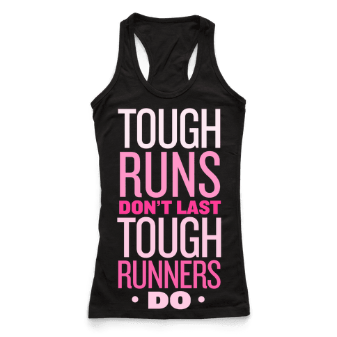 Tough Runners (Pink)