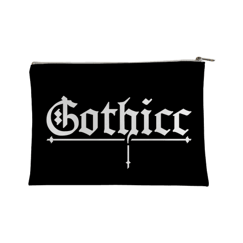 Gothicc Accessory Bag