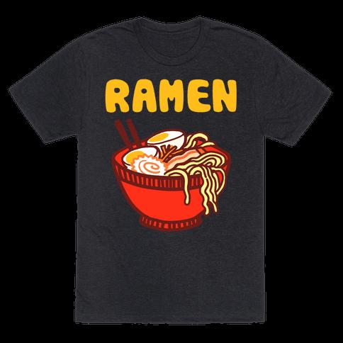 Ramen Mens T-Shirt