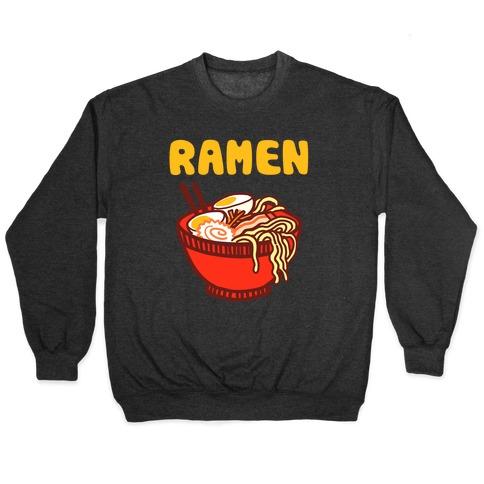 Ramen Pullover