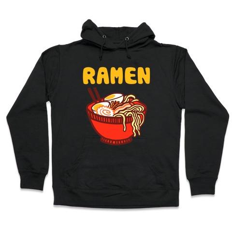 Ramen Hooded Sweatshirt
