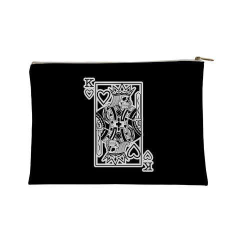 Death of Hearts Accessory Bag