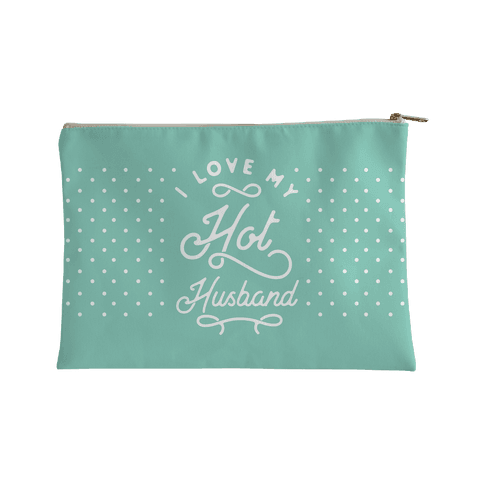 My Hot Husband Accessory Bag