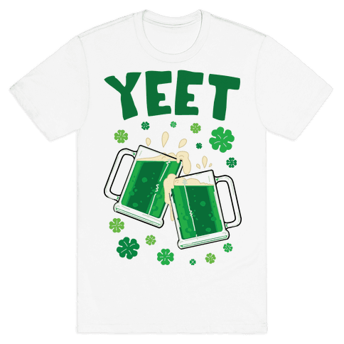 YEET Mens/Unisex T-Shirt