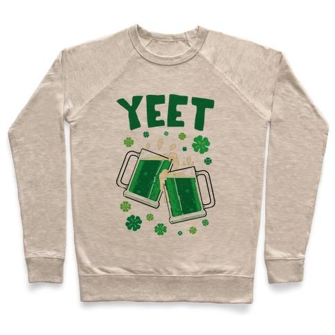 YEET Pullover