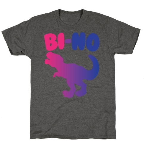 Bi-No Parody T-Shirt