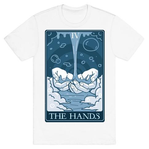 The Hands T-Shirt