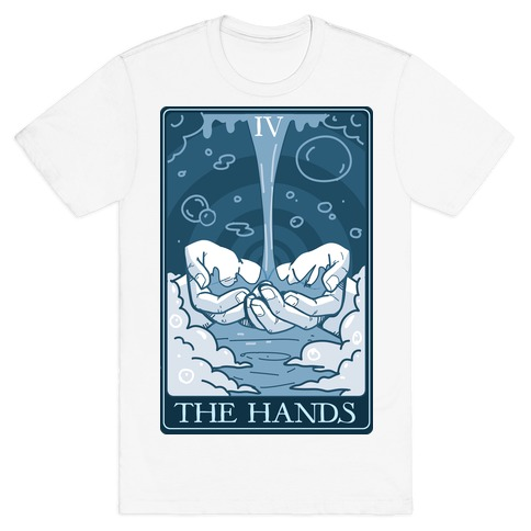 The Hands T-Shirt