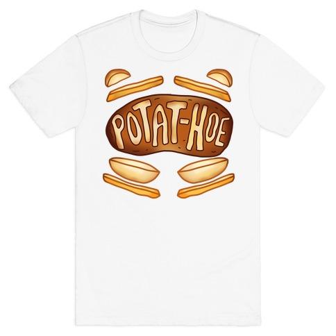 Potat-Hoe T-Shirt