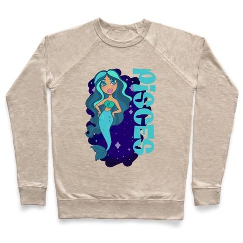 Zodiac Dollz: Pisces Pullover