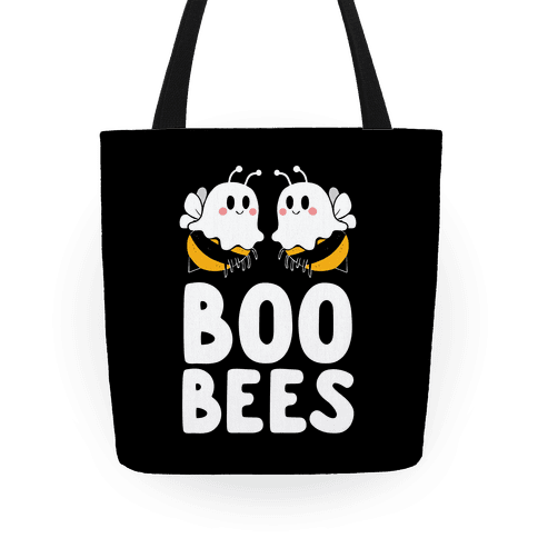 Boo Bees Tote